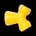"""56808 – 1/2"""" Y-Образный переходник кислотоустойчивый"""