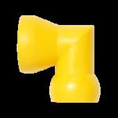 Фото № 1 56824 – Угловой элемент кислотоустойчивый 1/2″ - для системы подачи СОЖ с доставкой по России от LocLine.spb.ru