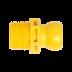 """56805 – 1/2"""" Соединитель резьбовой кислотоустойчивый 1/2″ NPT"""