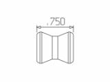 Фото № 2 45409 – Переходник кислотоустойчивый двухсторонний 1/4″ - для системы подачи СОЖ с доставкой по России от LocLine.spb.ru