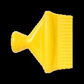 Фото № 1 45482 – 1/4″ Плоский наконечник кислотоустойчивый с 16 соплами 1,5 мм - для системы подачи СОЖ с доставкой по России от LocLine.spb.ru