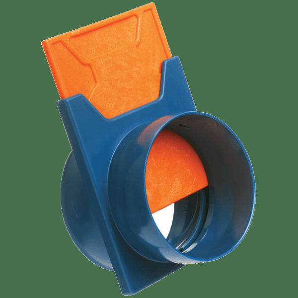 Фото № 1 89228 - Запорный клапан - комплект из 10 шт - для системы подачи СОЖ с доставкой по России от LocLine.spb.ru