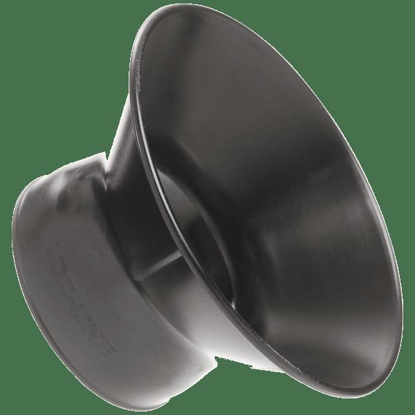 Фото № 1 81303AS - Антистатический круглый наконечник 115 мм - для системы подачи СОЖ с доставкой по России от LocLine.spb.ru