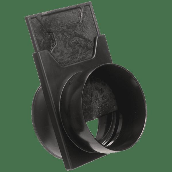 81308AS - Антистатический запорный клапан