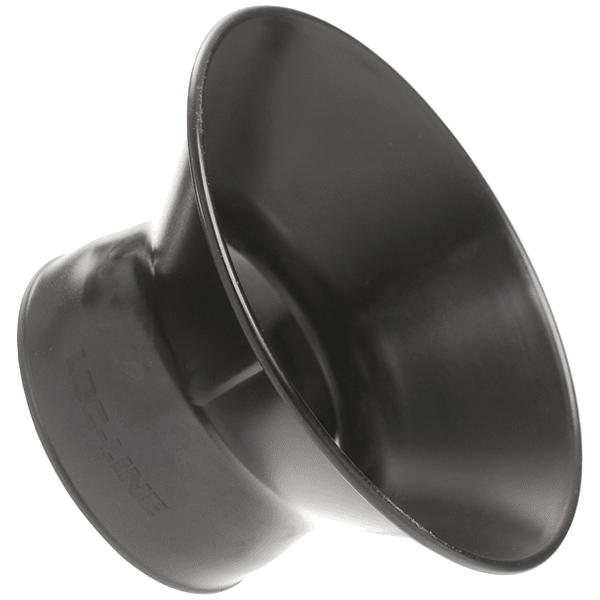 89323AS - Антистатический круглый наконечник 115 мм - комплект из 10 шт