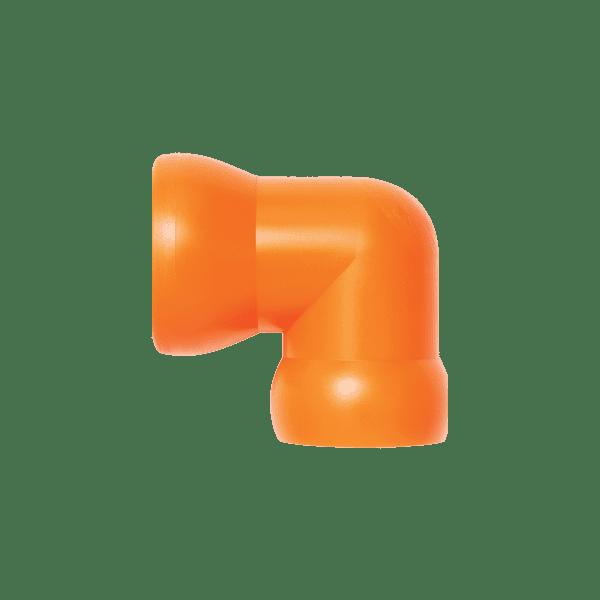 """61515 - Угловой элемент 3/4"""" - комплект из 2 шт"""