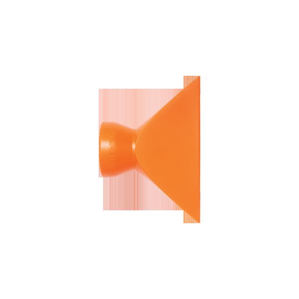 """Фото № 1 61507 - Наконечник 3/4"""" с плоским раструбом 76 мм - комплект из 2 шт - для системы подачи СОЖ с доставкой по России от LocLine.spb.ru"""