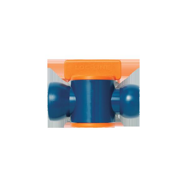 """Фото № 1 39854 - Вентиль 1/2"""" - комплект из 10 шт - для системы подачи СОЖ с доставкой по России от LocLine.spb.ru"""