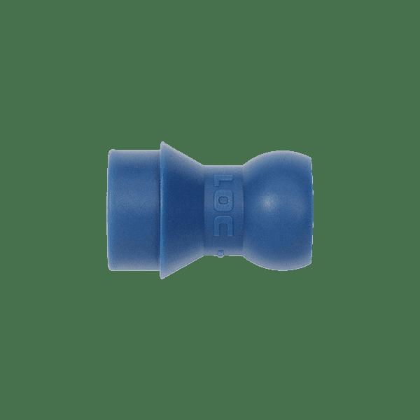 """49460 - Укороченный переходник 1/4"""" для токарного станка HAAS - комплект из 20 шт"""