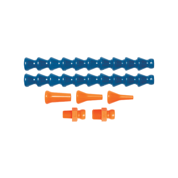 """40413 - Набор элементов для системы Loc-Line 1/4"""""""