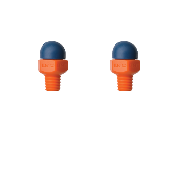 Фото № 2 72014 - HPT 1/8″ резьба - 086X0 - Набор из 2 шт. - для системы подачи СОЖ с доставкой по России от LocLine.spb.ru