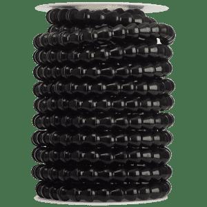 59861-BLK – Черный – 1/2″- бухта 15 метров
