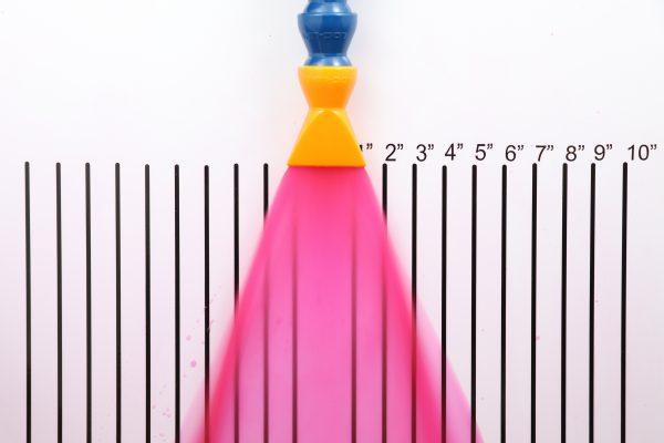 Фото № 1 59867-BLK – Черный – 1/2″ наконечник с плоским раструбом 32 мм — Набор из 20 шт. - для системы подачи СОЖ с доставкой по России от LocLine.spb.ru