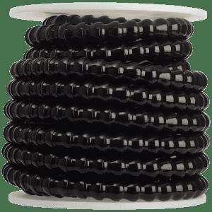 69541-BLK – Черный – 3/4″- бухта 15 метров