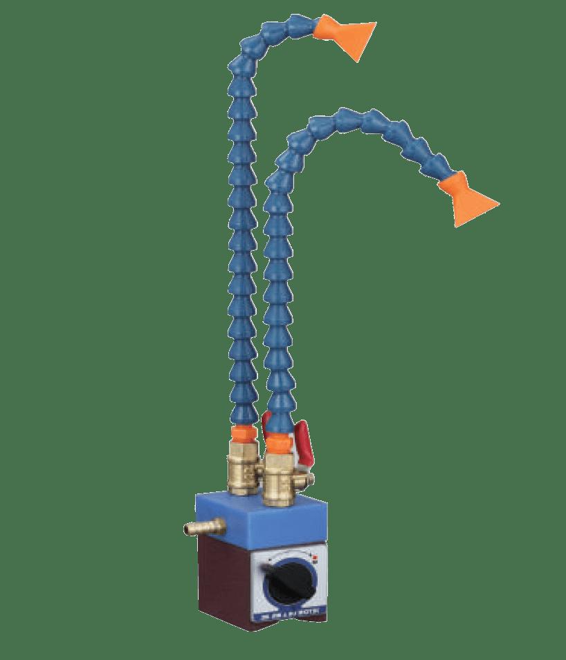 Фото № 1 87002 - Магнитный распылительный комплект (вкл./выкл. магнита) - для системы подачи СОЖ с доставкой по России от LocLine.spb.ru