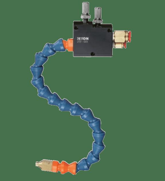JTF-001 - Распылительная система