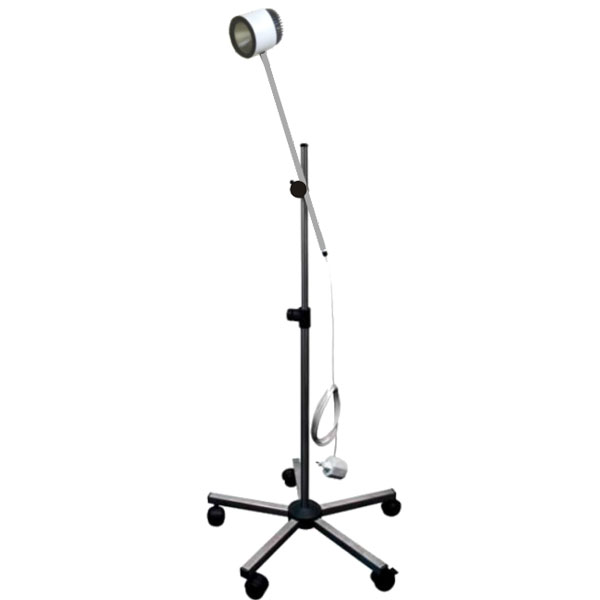Фото № 1 100-100 - Светодиодный медицинский светильник D15 - для системы подачи СОЖ с доставкой по России от LocLine.spb.ru
