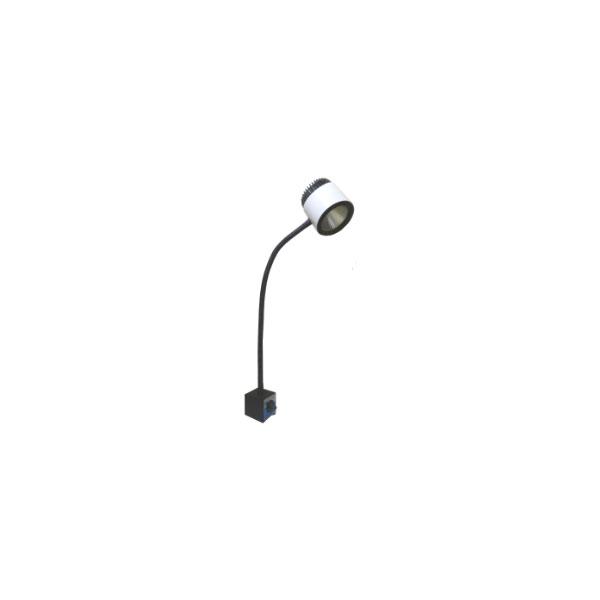 Фото № 1 30-1 - Светодиодный лабораторный светильник AL30 - для системы подачи СОЖ с доставкой по России от LocLine.spb.ru
