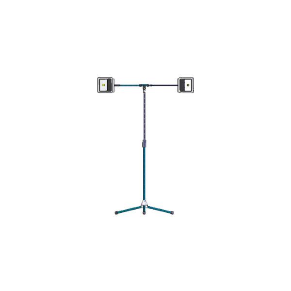 11-29 - Светодиодный прожектор ALV-11
