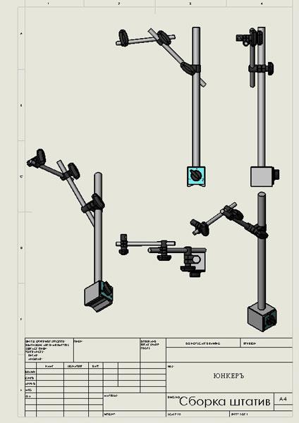 Фото № 2 333-64 - Светодиодный станочный светильник AL15 - для системы подачи СОЖ с доставкой по России от LocLine.spb.ru