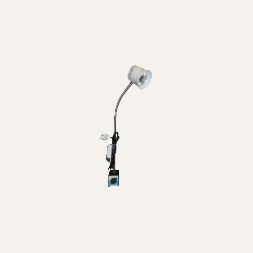 Фото № 1 T - Светодиодный светильник TIZER-10 - для системы подачи СОЖ с доставкой по России от LocLine.spb.ru
