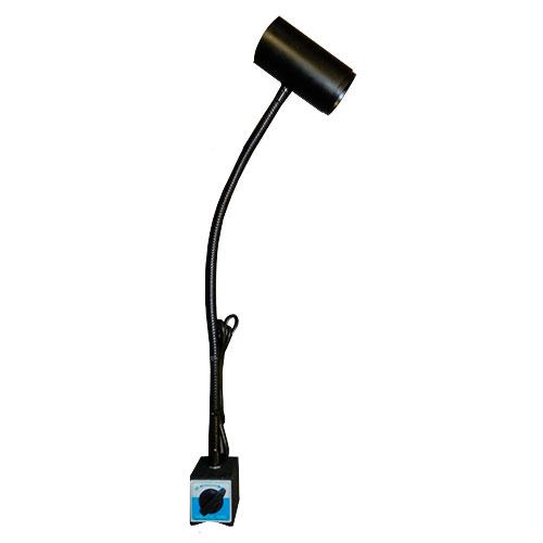 Фото № 3 F - Светодиодный светильник «FERM-10» - для системы подачи СОЖ с доставкой по России от LocLine.spb.ru