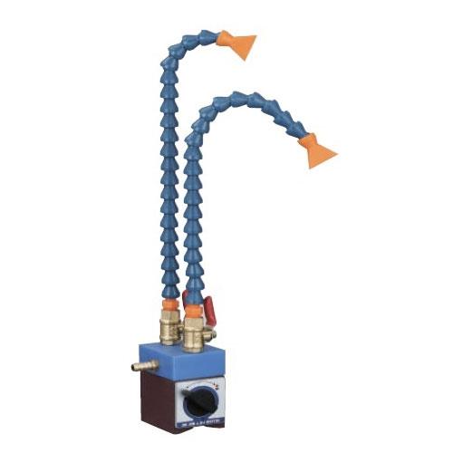 Фото № 1 87002 - Комплект для подачи СОЖ на магнитном основании - для системы подачи СОЖ с доставкой по России от LocLine.spb.ru
