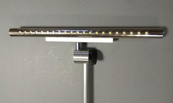 Фото № 4 T7 - Светодиодный станочный светильник TRIT-7 на штативе - для системы подачи СОЖ с доставкой по России от LocLine.spb.ru