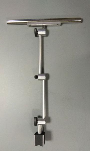 Фото № 5 T7 - Светодиодный станочный светильник TRIT-7 на штативе - для системы подачи СОЖ с доставкой по России от LocLine.spb.ru