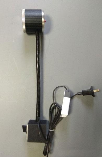 Фото № 3 60 - Светодиодный светильник AF-60 - для системы подачи СОЖ с доставкой по России от LocLine.spb.ru