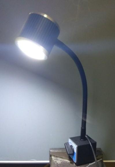 Фото № 4 60 - Светодиодный светильник AF-60 - для системы подачи СОЖ с доставкой по России от LocLine.spb.ru