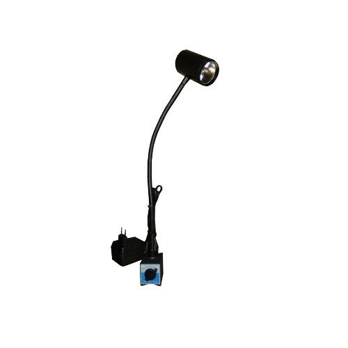 Фото № 1 F - Светодиодный светильник «FERM-10» - для системы подачи СОЖ с доставкой по России от LocLine.spb.ru