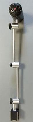 Фото № 2 V - Светодиодный светильник «VOLT-10» на штативе - для системы подачи СОЖ с доставкой по России от LocLine.spb.ru