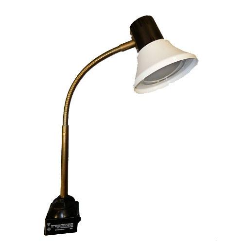 Фото № 1 334 - Светодиодный светильник НК-01У-100-003С - для системы подачи СОЖ с доставкой по России от LocLine.spb.ru