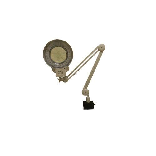Фото № 1 335 - Станочный светильник с кратной лупой ALM 3 - для системы подачи СОЖ с доставкой по России от LocLine.spb.ru