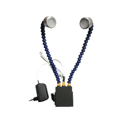 Фото № 1 4 - Светильник светодиодный станочный «AL-4 BIL» - для системы подачи СОЖ с доставкой по России от LocLine.spb.ru