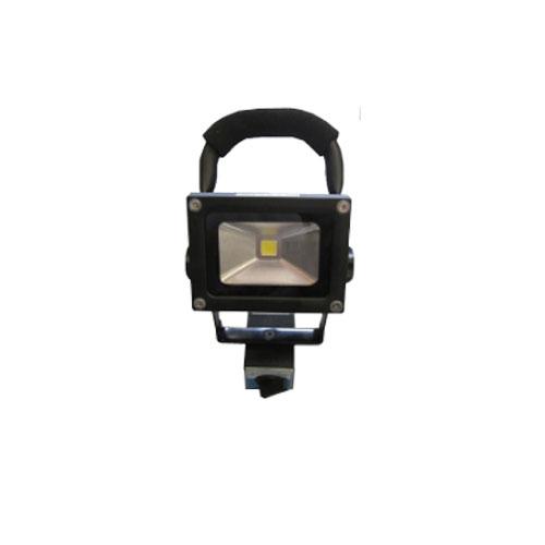 Фото № 1 FL - Светодиодный станочный аккумуляторный прожектор «FLY-10» - для системы подачи СОЖ с доставкой по России от LocLine.spb.ru