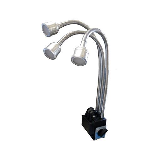 Фото № 1 23 - Светодиодный станочный светильник AL-23 - для системы подачи СОЖ с доставкой по России от LocLine.spb.ru