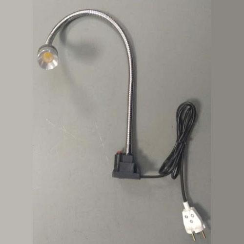 Фото № 1 10 - Светодиодный станочный светильник AL-10 - для системы подачи СОЖ с доставкой по России от LocLine.spb.ru