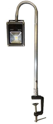 Фото № 5 S30 - Светодиодный станочный прожектор ALS-30 - для системы подачи СОЖ с доставкой по России от LocLine.spb.ru